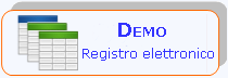 Demo registro elettronico